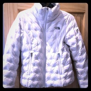 The North Face women's Hollaback 100% down jacket